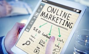 Marketing Bisnis Online